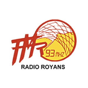 Logo Radio Royans
